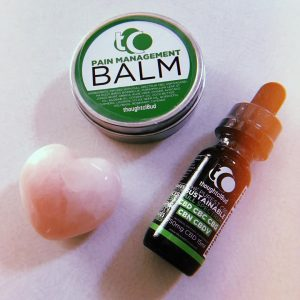 CBD Bath Bombs For Sleep
