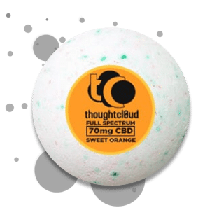 CBD Bath Bombs For Relaxation